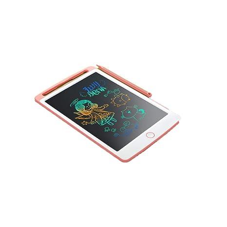 Amazon.com: Xionghaizi pizarra de dibujo LCD, pizarra ...