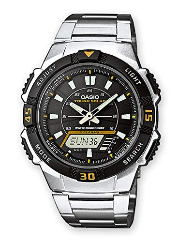 Aq Homme Montre 1evef Collection S800wd Casio Yfyb6g7