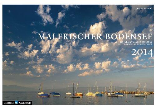 Malerischer Bodensee 2014