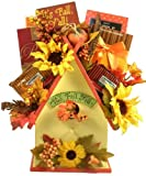 Fall Treats N' Sweets Deluxe Fall Gift Basket