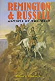 Remington and Russell, William C. Ketchum, 1577170245