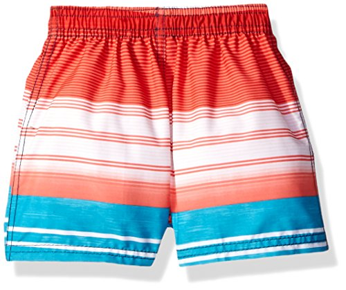4a6b8b04b2 Kanu Surf Baby Boys Victor Stripe Quick Dry Beach Board Shorts Swim Trunk