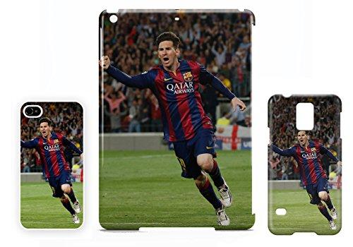daniel Messi Celebrates iPhone 5C cellulaire cas coque de téléphone cas, couverture de téléphone portable
