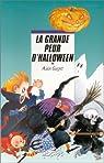 La grande peur d'Halloween par Surget
