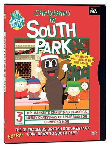Amazon.com: South Park - Christmas in South Park: South Park ...
