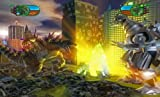 Godzilla Unleashed - PlayStation 2