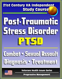 Sexual harassment post traumatic stress disorder