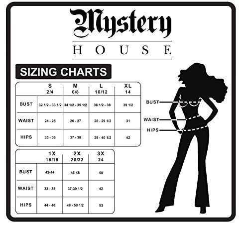 Mystery House Vintage Steampunk Corset
