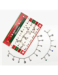 Advent calendar 23: node jewelry