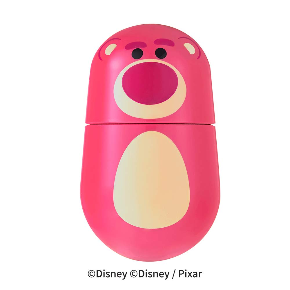 ETUDE HOUSE Jelly Mousse Tint #PK002 Berry Bear (Strawberry Pink)   Limited Edition   Mousse Type Lip Tint that Includes Elasticity and Vibrant Color of Jelly
