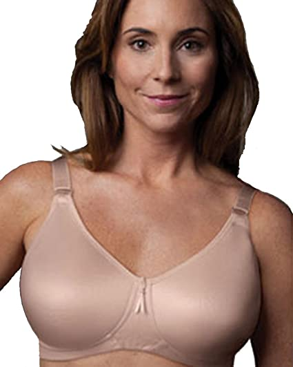 2c31ceb1be23f Trulife Women s Alexandra Seamless Molded Soft Cup Mastectomy Bra at Amazon  Women s Clothing store