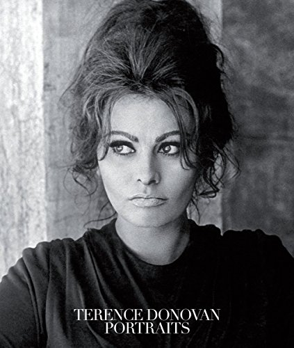 Image of Terence Donovan: Portraits