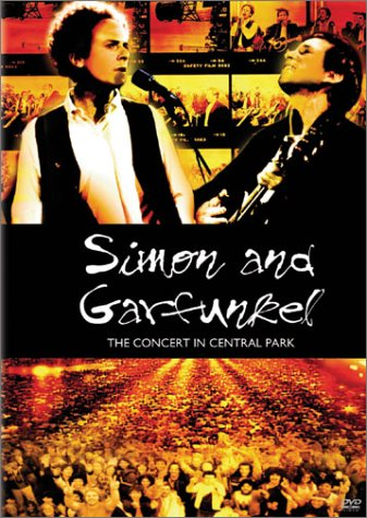Simon and Garfunkel: The Concert in Central Park by TCFHE
