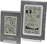 La Crosse Technology Combo11-IT Wireless Weather Station, Combo-Pack