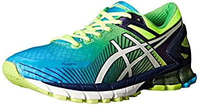 ASICS Men's GEL-Kinsei 6 Running Shoe