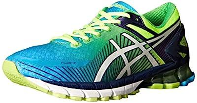 ASICS Men's GEL-Kinsei 6 Running Shoe