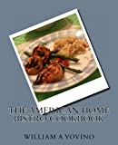 The American Home Bistro Cookbook