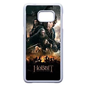 Samsung Galaxy S6 Edge Plus Phone Case With Hobbit Images Appearance