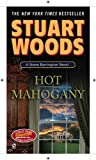 Hot Mahogany, Stuart Woods, 0451226712