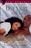 One Night with You, Gwynne Forster, 0373860080