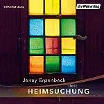 Heimsuchung | Jenny Erpenbeck