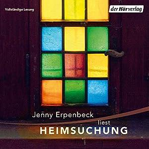 Heimsuchung Hörbuch