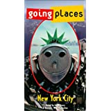 Going Places: New Your City