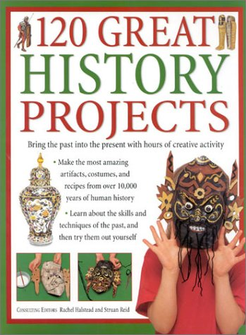 Download 120 Great History Projects ebook