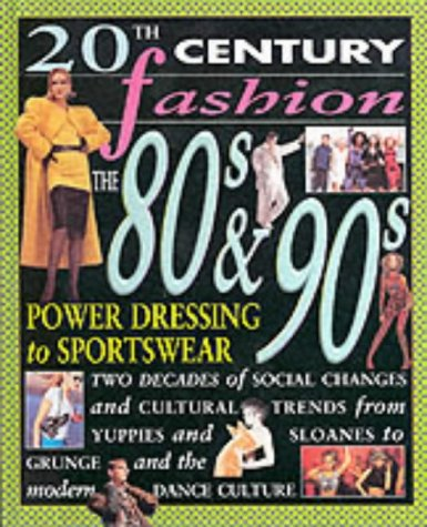 80s power dressing costumes - 1