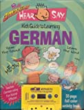 Hear-Say German, Donald S. Rivera, 1560156767