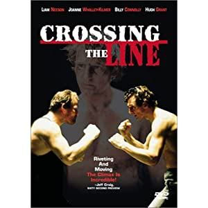Crossing the Line (1991)