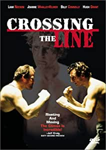 Crossing the Line (Widescreen)
