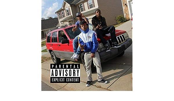 Swagg General (feat. Teez & Top) [Explicit] de Meezy Santana ...