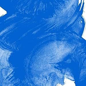 Rembrandt Watercolour Tube 5ml CERULEAN BLUE (534) Series 3