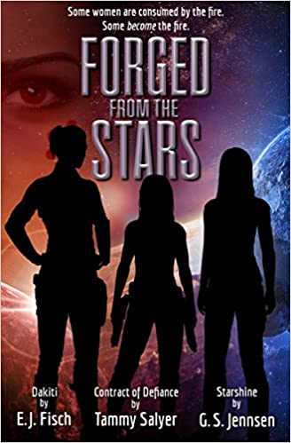 Read Forged From The Stars PDF, azw (Kindle)