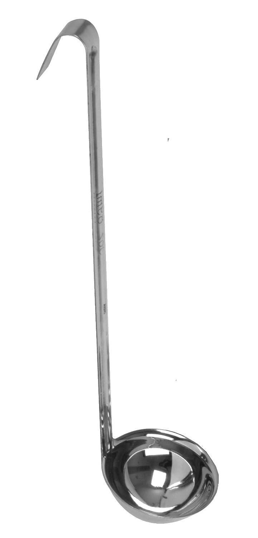 Excellante 1-piece Mold Ladle, 2 oz 849851013476