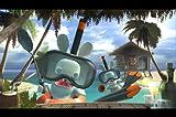 Rayman: Raving Rabbids 2 - Wii