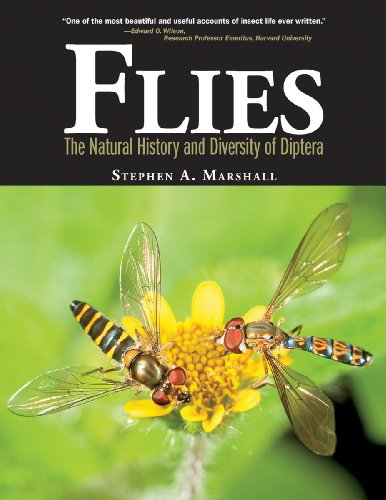 Fly Natural - Flies: The Natural History and Diversity of Diptera