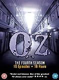 Oz : Season 4 [DVD]