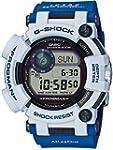 Casio G-Shock GWF-D1000K-7JR Frogman...