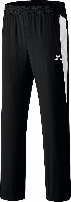 Erima Team Set 5 C Trainingsanzug mit Kapuze Damen Anzüge