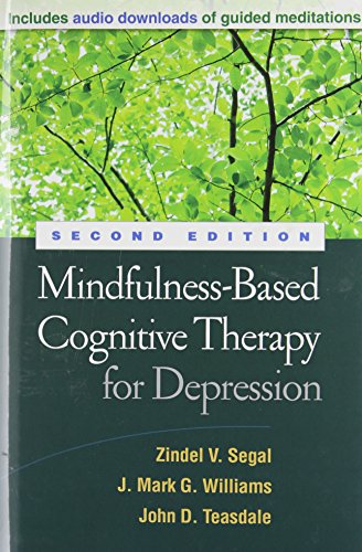 Mindfulness-Based Cognitive Therapy for Depression, Second Edition by Brand: The Guilford Press