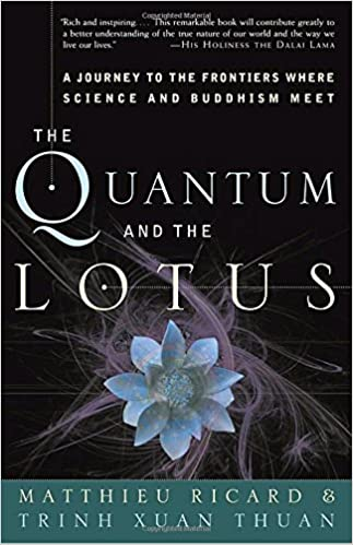 The quantum and the lotus a journey to the frontiers where the quantum and the lotus a journey to the frontiers where science and buddhism meet matthieu ricard trinh xuan thuan 8601200475227 amazon books mozeypictures Choice Image