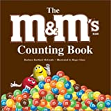 The M and M's® Brand Counting Book, Barbara Barbieri McGrath, 1570913676