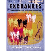 Exchanges: Reading and Writing About Consumer Culture