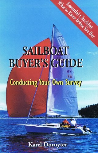 Download Sailboat Buyer's Guide: Conducting Your Own Survey pdf epub