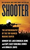 Shooter, Jack Coughlin and Donald A. Davis, 0312939175