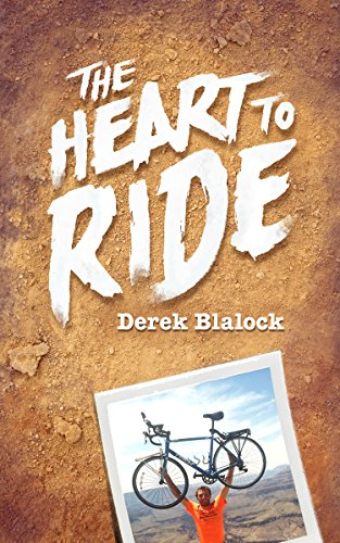 Amazon the heart to ride ebook derek blalock drew dzwonkowski the heart to ride by blalock derek fandeluxe Images