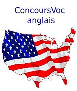 ConcoursVoc anglais: les 100 fautes d'anglais à éviter dans les concours (French Edition)