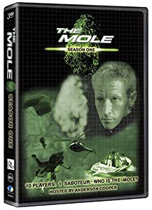 The Mole - The Complete First Season movie